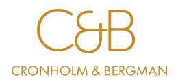 Cronholm & Bergman